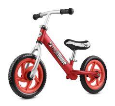 Small Rider Беговел Foot Racer EVA (красный)