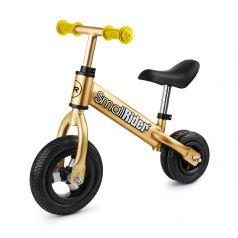 Small Rider Детский беговел Jimmy (золотой)