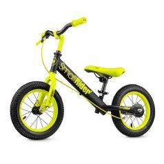 Small Rider Детский беговел Ranger 2 (зеленый)