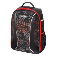 Herlitz Школьный рюкзак Be.bag AIRGO Royalty