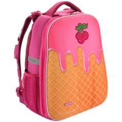 Mike&Mar Ранец школьный Мороженое розовый