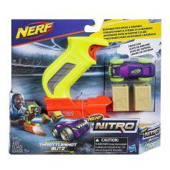 Hasbro Бластер Nerf Нитро Пусковое устройство в ассортименте