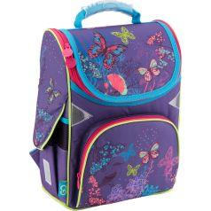 GoPack Ранец школьный (фиолетовый)