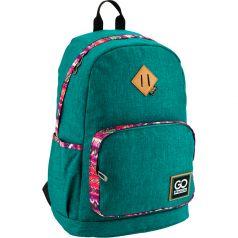 GoPack Рюкзак GO-2 (зеленый)