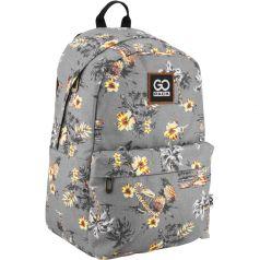 GoPack Рюкзак GO-3 (серый)