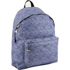 GoPack Рюкзак GO (синий)