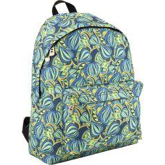 GoPack Рюкзак GO (сине-зеленый)