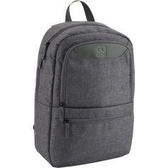 GoPack Рюкзак GO (серый)