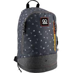 GoPack Рюкзак GO (темно-серый)
