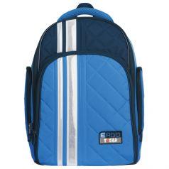 TIGER FAMILY Ортопедический школьный рюкзак (синий)