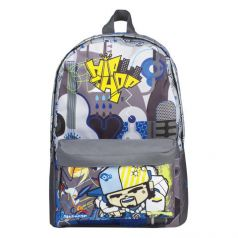 Пифагор Детский рюкзак Хип-хоп