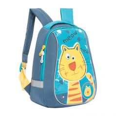 Grizzly Рюкзак Мяу-Мяу для дошкольников