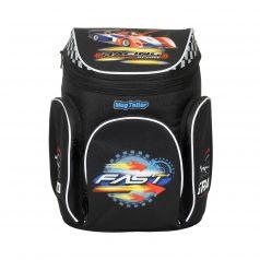 Mag Taller Ранец школьный Boxi Racing с наполнением (черный)