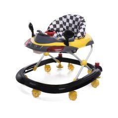 Baby Care Детские ходунки Prix желтый