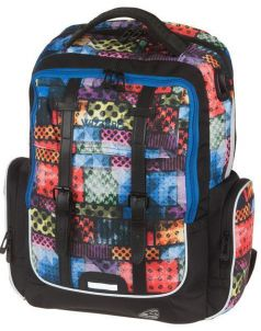 Schneiders Рюкзак для подростков Walker Wizard Academy Wacky Bricks