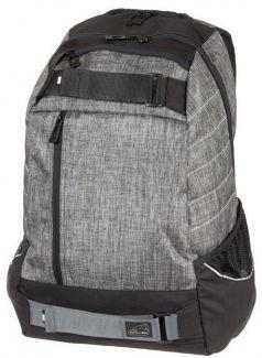 Schneiders Рюкзак для подростков Walker Wingman Posh Grey Melange серый
