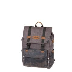 Schneiders Рюкзак для подростков Walker Rover Tramper Brown коричневый