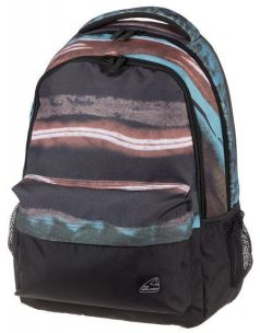 Schneiders Рюкзак для подростков Walker Chap Classic Blue Pile черный
