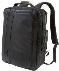 Winner Рюкзак -сумка черная