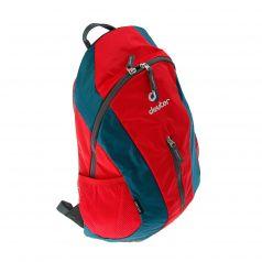 Deuter Городской рюкзак City Light ( красный синий)