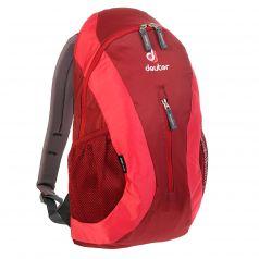 Deuter Городской рюкзак City Light (бордовый)