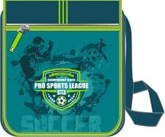 ErichKrause Сумка школьная PRO Sports League зеленая