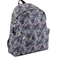 GoPack Рюкзак GO серый