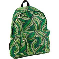 GoPack Рюкзак GO зеленый