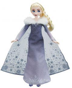 Hasbro Кукла Холодное сердце Эльза поющая