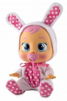 IMC Toys Кукла интерактивная Crybabies Плачущий младенец Кони