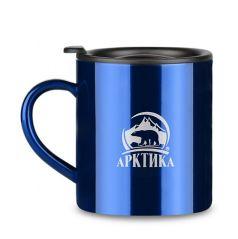Арктика Термокружка 0,3 литра синяя