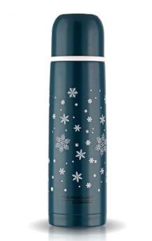 Thermos Термос Snowflask 1л бирюзовый