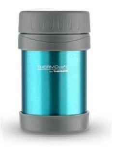 Thermos Термос для еды Sports Food Flask 0,5 л бирюзовый