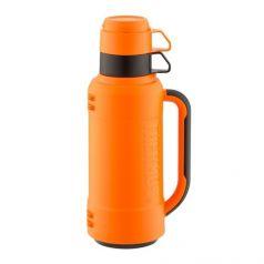Thermos Термос Champion стеклянная колба 1 л оранжевый
