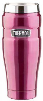 Thermos Термокружка 0,47 л розовая