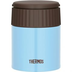 Thermos Термос для еды 0,4 л голубой
