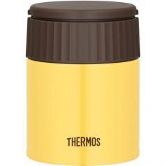 Thermos Термос для еды 0,4 л желтый