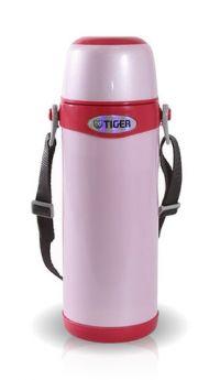 Tiger Термос MBI-A080 0,8 л розовый