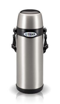 Tiger Термос MBI-A100 1 л серебристый