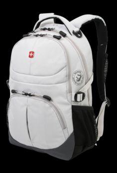 Wenger Городской рюкзак серый