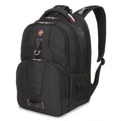 Wenger Городской рюкзак черный