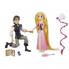 Hasbro Куклы Disney Princess Рапунцель и Юджин