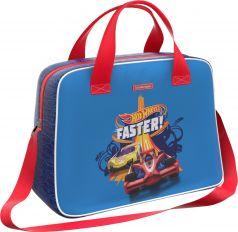 ErichKrause Спортивная сумка Hot Wheels. Faster