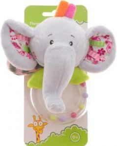 Слонёнок Тим
