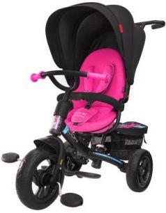 ICON evoque NEW Stroller by Natali Prigaro EVA Glamour OPAL