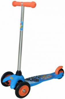 Hot Wheels - Racing