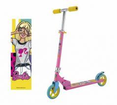 """Самокат Navigator """"Барби"""" 6"""" розовый"""