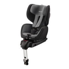 Автокресло Recaro OptiaFix (carbon black)