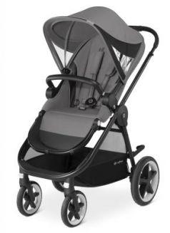 Прогулочная коляска Cybex Balios M (manhattan grey)