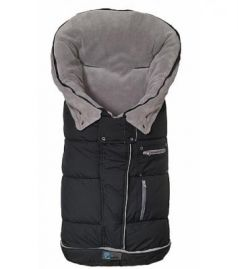 Зимний конверт Altabebe Clima Guard (AL2274C/black-light grey)